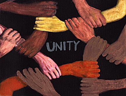 Unity in diversity | Ash Bee Zone